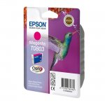 Картридж Ink T08034010 for Epson stylus Photo P50/PX660/PX720WD Magenta