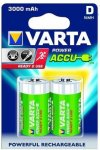 Аккумулятор Varta D Power Play Mono 3000mAh